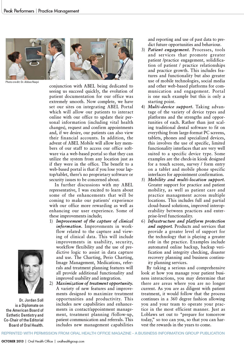 Dr. Soll Article Page 3